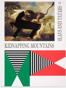kidnappingmountains
